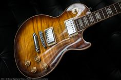 * EXPLORE * Gibson Les Paul Standard plus 2014 | by einarsoyland