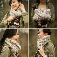 single crochets