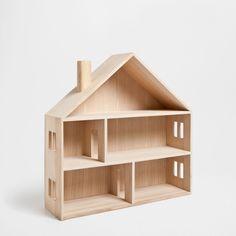 DOLL HOUSE BOOKSHELF - Furniture & Lamps - Decoration   Zara Home Sweden