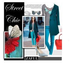 """""""Zaful 127"""" by melissa-de-souza ❤ liked on Polyvore featuring Essie, Rip Curl, Fendi, Alexis Bittar, Sportmax and zaful"""