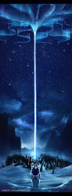 Light  in the Dark by Vikki93 on deviantART