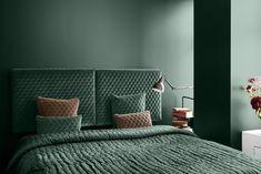 Interior Design For Bedrooms Interior Design Advice, Interior Design Inspiration, Home Decor Inspiration, Colour Inspiration, Best Baby Cribs, Colorful Furniture, Scandinavian Interior, Color Trends, Furniture Design