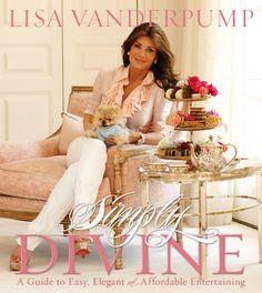 The Styled Life: Lisa Vanderpump for inspiration...