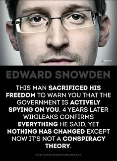 Has all of America become so desensitization to this breach of right to privacy, that it is just OK now?!?!....WTF