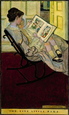 Résultats Google Recherche d'images correspondant à http://www.americanillustration.org/artists/green/004.jpg