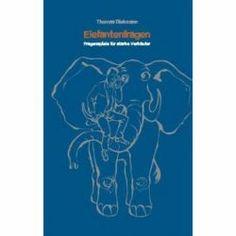 niemiecki-mojapasja: Elefantenfragen von Thomas Diekmann