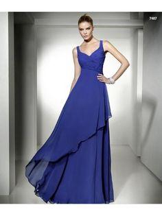 Purple Bridesmaid Dresses | Home > Purple Evening Dress Evening Wear Bridesmaid Dress Formal Gowns ...