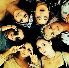 Coachella 2014: De kendtes cool festivalstil - Kendall og Kylie Jenner, Selena Gomez med flere