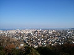 2017年1月 愛媛県新居浜市