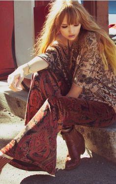 #hippie #bohemian #gypsy #boho ☮k☮