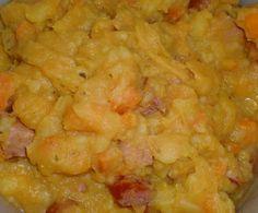 Rezept Kartoffel - Möhren - Eintopf von roerdere - Rezept der Kategorie Hauptgerichte mit Gemüse