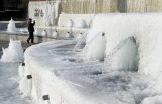 Frozen Laussane