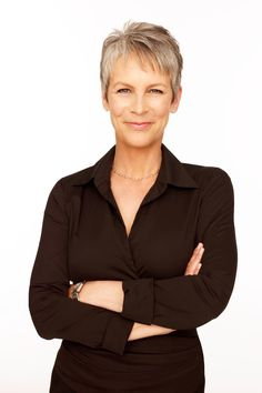 Jamie Lee Curtis to Star in CBS' Medical Reality Drama