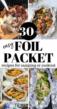 Camping Meal Planning, Camping Food Make Ahead, Camping Breakfast, Healthy Camping Meals, Family Camping, Camping Tips, Easy Camping Recipes, Camping Food Hacks, Camping Food Packing