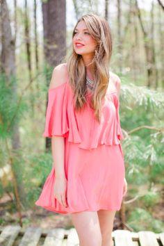 American Threads - Live Laugh Love Dress, $46.99 (http://www.shopamericanthreads.com/live-laugh-love-dress/) #fashion #style #festivals #boho #festivalstyle