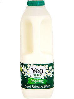 Yeo Valley Organic Milk...