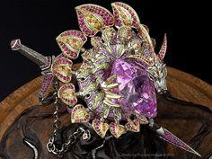 Jewelery Art By Sergey Pryanechnikov (5)
