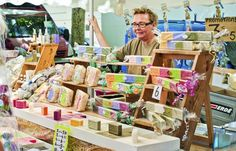 10 Mistakes to Avoid At a Craft Fair | Creative Income