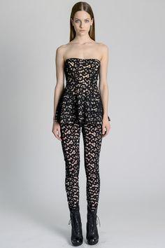Catherine Malandrino. New York: FALL 2013 READY-TO-WEAR Fashion. Style.com