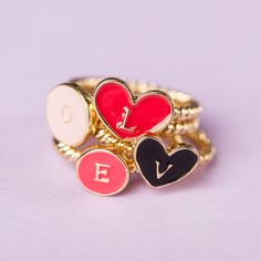 Rebecca Jewelry!  #love #valentinesday #ring
