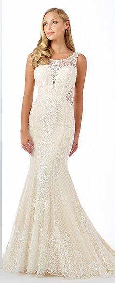 8397eb6489b1 119107 by Mon Cheri Mon Cheri Wedding Dresses, Mon Cheri Bridal, Affordable Wedding  Dresses
