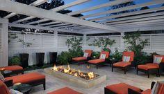 luxury patios