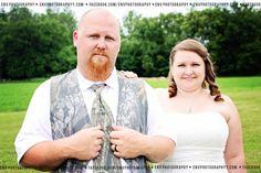 bride and groom - wedding - ENV Photography, Ohio