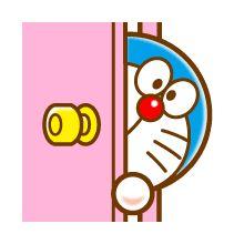 ドラえもん 絵文字 - LINE絵文字   LINE STORE The Immortals Of Meluha, Doraemon Wallpapers, Cute Cartoon, Otaku, Kawaii, Stickers, Comics, Disney, Illustration