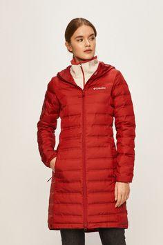 Columbia, Winter Jackets, Zip, Fashion, Winter Coats, Moda, Winter Vest Outfits, Fashion Styles, Fashion Illustrations