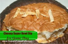 Cheesy Super Bowl Dip Recipe for Game Day