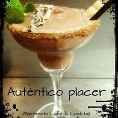 #Auténtico placer #Mocktails #Maremotocafe #Zaragoza