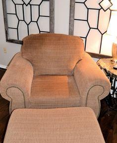 Renewed Chair