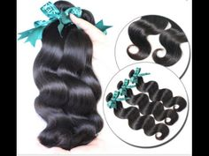 Aliexpress Cexxy Hair - 3 Bundles + Free Shipping (Opening Review)