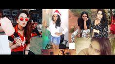 Actress ragini dwivedi Family and Friends Photos