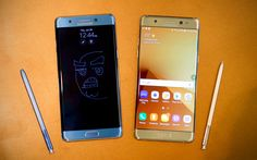 Samsung's big, beautiful Galaxy Note 7 lands on August 19th