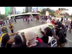 ¡IMPRESIONANTE! Caracas acontecida #4A. Lo que el régimen no quieres que veas