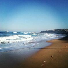 Praia Ericeira Beaches, Surfing, Snow, Board, Water, Travel, Outdoor, The Beach, Cute