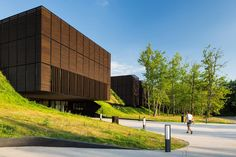 Gallery of Professional & Technical High School - CFA / Hessamfar & Vérons - 11