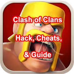 Golden Hacks provide Clash of Clans Hack Game tool which help you grow stronger and also Clash of clans Cheats tool can brings you another level.