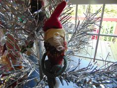 1950s Aluminum Christmas Tree 6 Feet Tree by Minniessimplechristm This will not last long!!!!