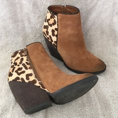 Boots Very Volatile Size 8 Boot distressed Very Volatile Shoes Ankle Boots & Booties