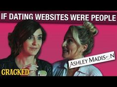 If Dating Websites Were People - http://www.free-dating-sites-in-usa.com/if-dating-websites-were-people/