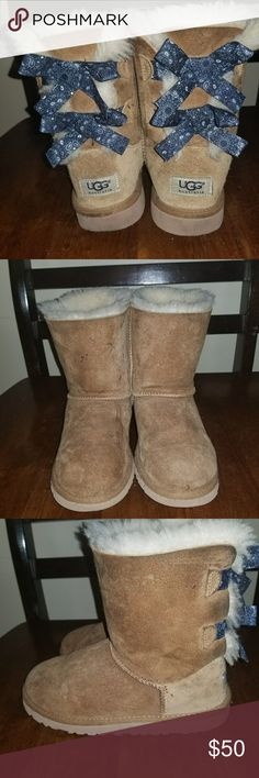 Kids UGG boots Tan ugg boots UGG Shoes Boots