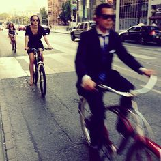 Style ride by IGnormster, via Flickr