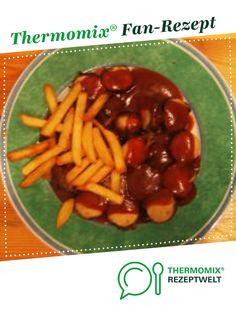 Currywurst Soße a la Frittentempel von Dani_Martin. Ein Thermomix ® Rezept aus der Kategorie Saucen/Dips/Brotaufstriche auf www.rezeptwelt.de, der Thermomix ® Community.