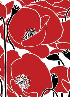 Hannah Mcvicar - If I Was A Memory poster, at Ink-Dot Pattern Art, Pattern Design, Textures Patterns, Print Patterns, Illustrations, Illustration Art, Organic Art, Deco Originale, Ceramic Flowers