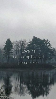 People are :)