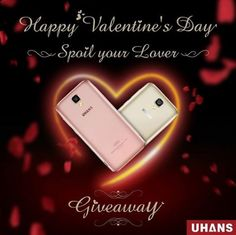 UHANS Mobile - Win an A101 4G Smartphone (2 Winners) - http://sweepstakesden.com/uhans-mobile-win-an-a101-4g-smartphone-2-winners/