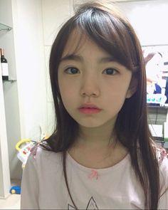Little Girl Models, Child Models, Asian Kids, Cute Asian Girls, Beautiful Little Girls, Cute Little Girls, Miss Girl, Ulzzang Kids, Korean Babies