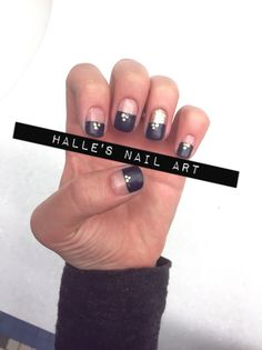 Inspired by paintbox nails